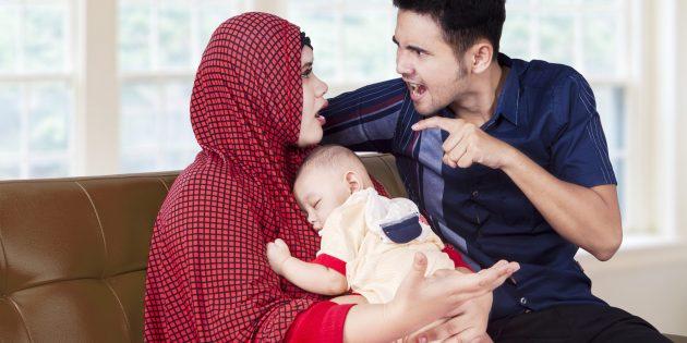 syariah divorce singapore